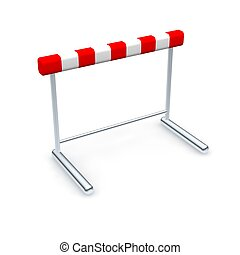 hurdle clip art and stock illustrations 2 867 hurdle eps rh canstockphoto com hurdle race clipart clipart hurdle pictures