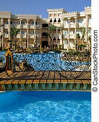 hurghada hotel 12