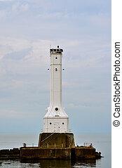 Huron Lighthouse
