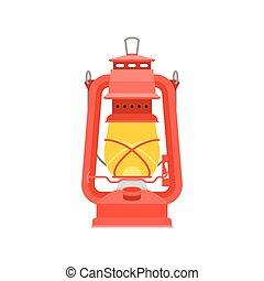 Hurricane lantern