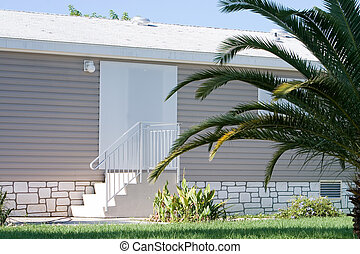 Hurricane Protection Poly Panels - Hurricane protection poly...