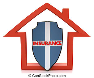 hus, forsikring