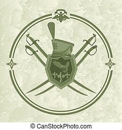 hussar, emblem-1