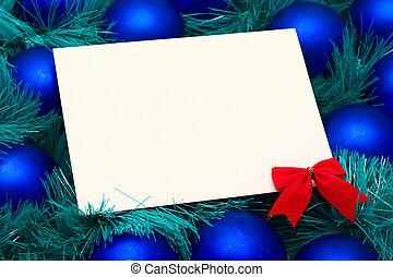 huwen, cristmas