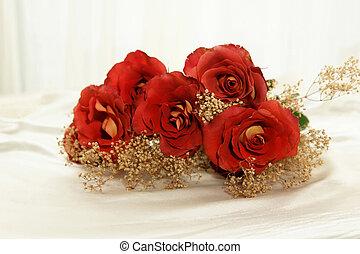 Hybrid Roses 1