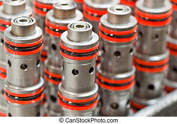 Cartridge Valves - Hydraulic Cartridge Valves in Multiple ...