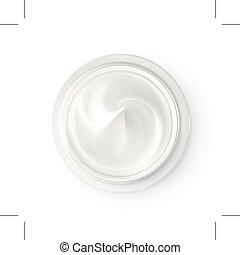 hygiénique, crème