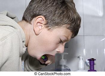 hygiene, alltaegliches
