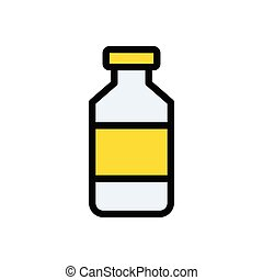 hygiene flat color icon