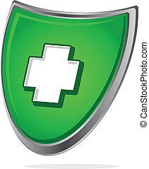 hygienic shield