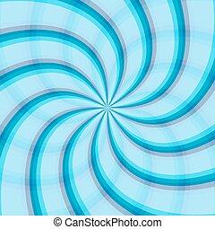 hypnose, spiraal