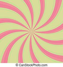 hypnose, spirale