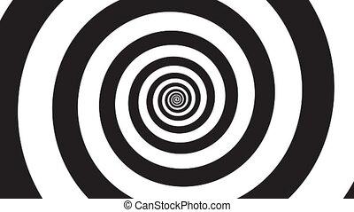 hypnosis visualisation spiral - Hypnosis visualisation...