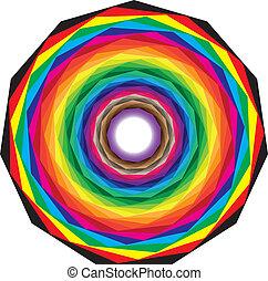 hypnotic color swatces