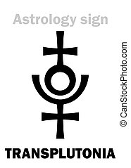 hypothetical, astrology:, (12th, transplutonia, planet)