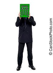 I am a calculator, use me!