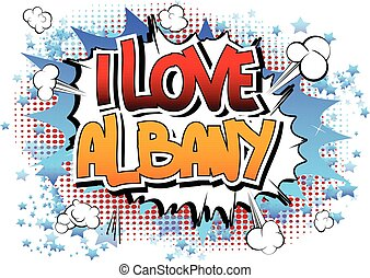 I Love Albany