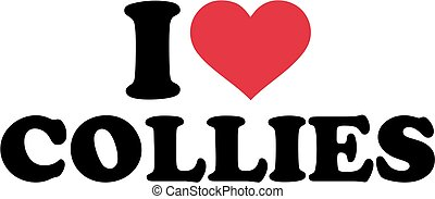 I love collies
