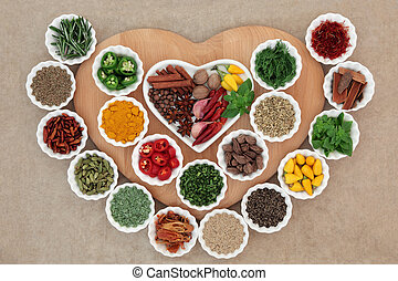 I Love Herbs and Spices