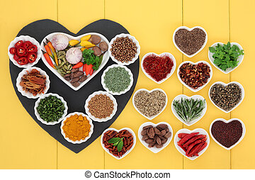 I Love Herbs n Spices