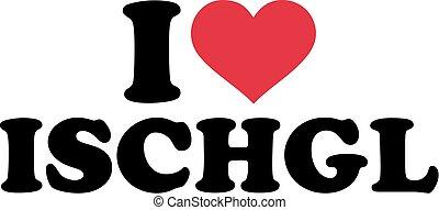 I love ischgl