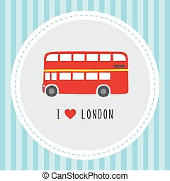 I love London12