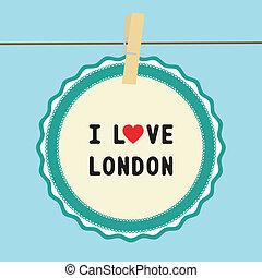 I lOVE LONDON2