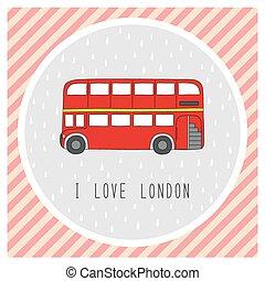I love London4