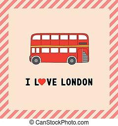 I love London5