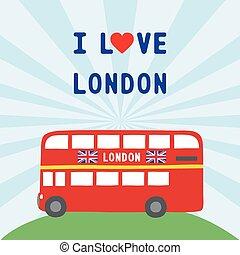 I love London7