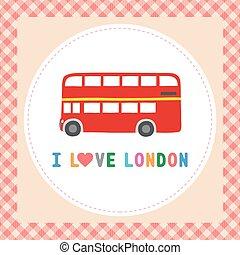 I love London8
