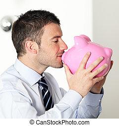GAY PIGGY BANK