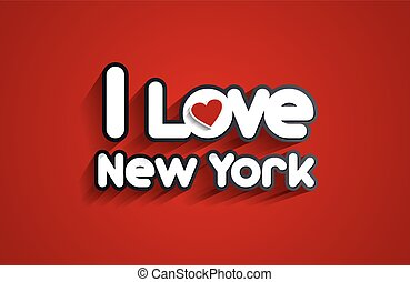 I Love New York