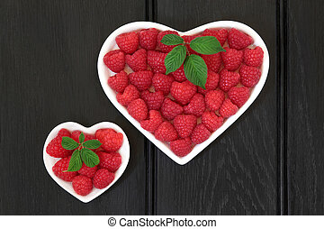 I love Raspeberries