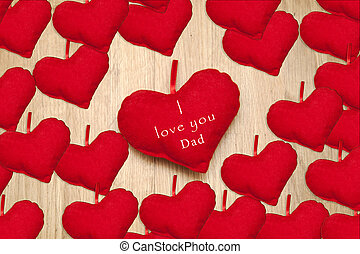 I Love You Dad Images And Stock Photos 1294 I Love You Dad