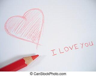 I Love You I