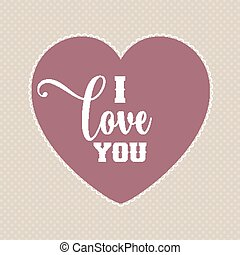 i love you valentines day background 0812
