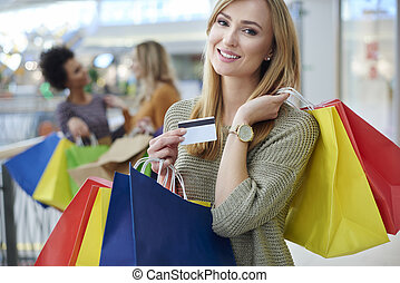 i, pagar, para, tudo, por, cartão crédito