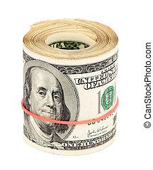 i. s. dollar