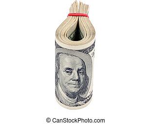 i. s., dollare