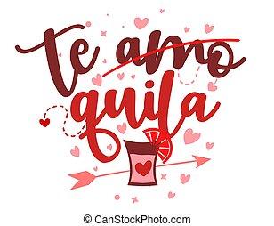 (i, vous, valentin, locution, sassy, dehors, amo, amour, tequila, -, anti, te, jour, traversé, spain)
