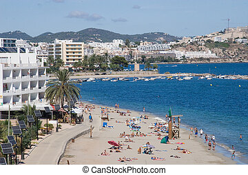 Ibiza Coast (Eivissa)