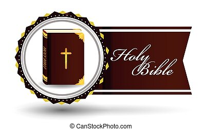 icône, bible, conception