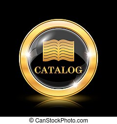 icône, catalogue