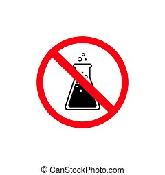 icône, chimique, préservatif, gratuite, non
