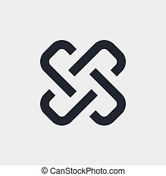 icône, logo