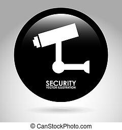 icône, sécurité