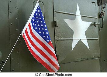 icônes américaines