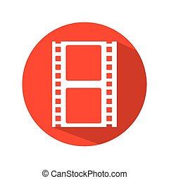 icônes, cinéma