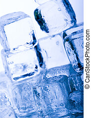 Ice background - Ice can refer any of the 14 known solid ...